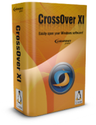 CrossOver Linux XI inkl. Crossover Games, 1 Monat Support