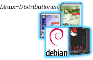 Linux Distributionen